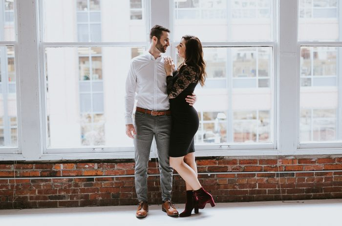 Wedding Proposal Ideas in Pioneer Square