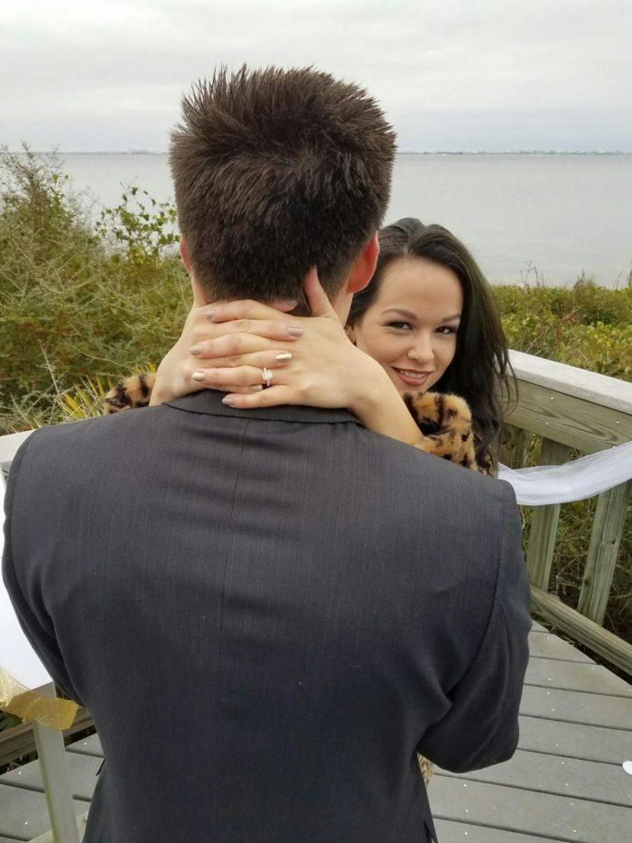 Engagement Proposal Ideas in Naval Live Oaks Reservation, Pensacola, Florida
