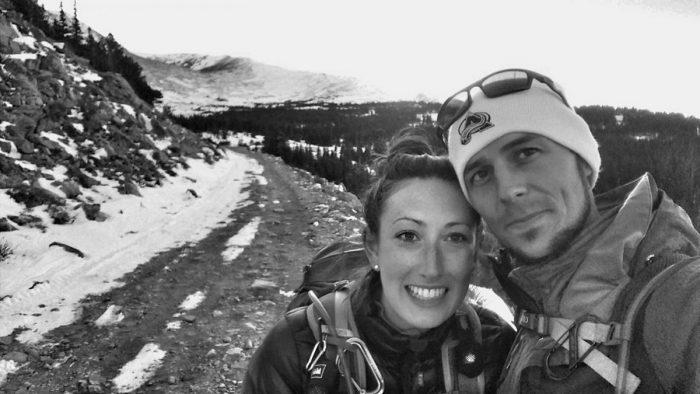 Wedding Proposal Ideas in In the Rocky Mountain Wilderness