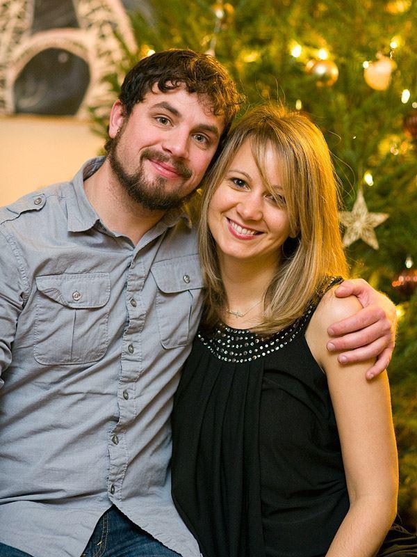 Image 1 of Jennifer and Brandon