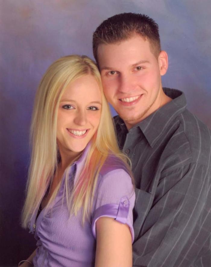 Image 1 of Jillian and Steven