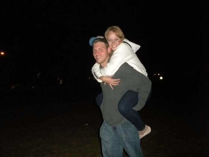Image 3 of Jillian and Steven