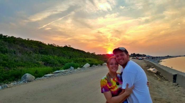 Image 4 of Jillian and Steven