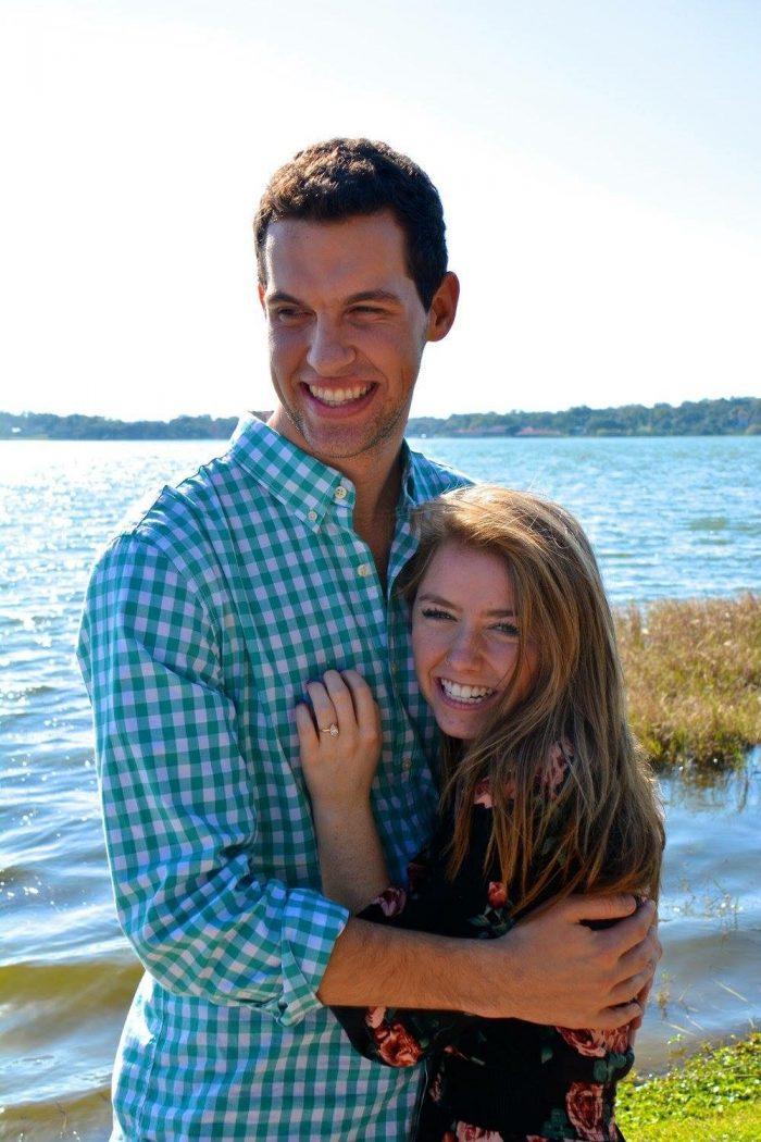 Kate's Proposal in Lakeland, Florida