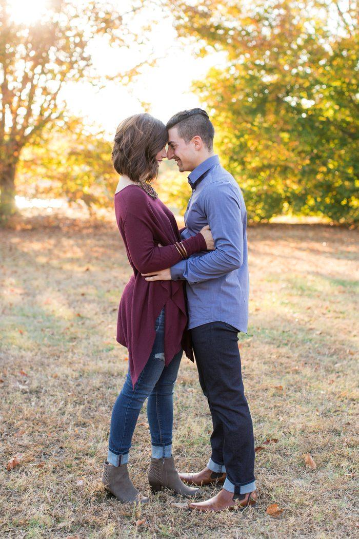 Kayla's Proposal in South Carolina