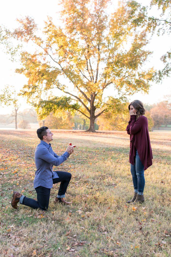 Proposal Ideas South Carolina