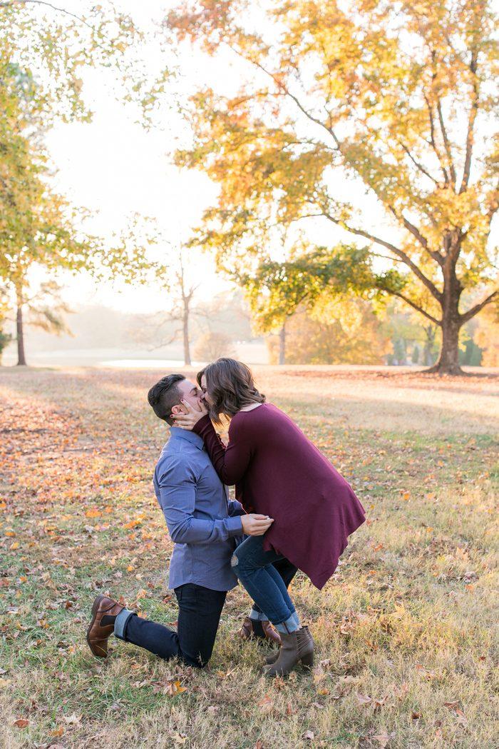Marriage Proposal Ideas in South Carolina