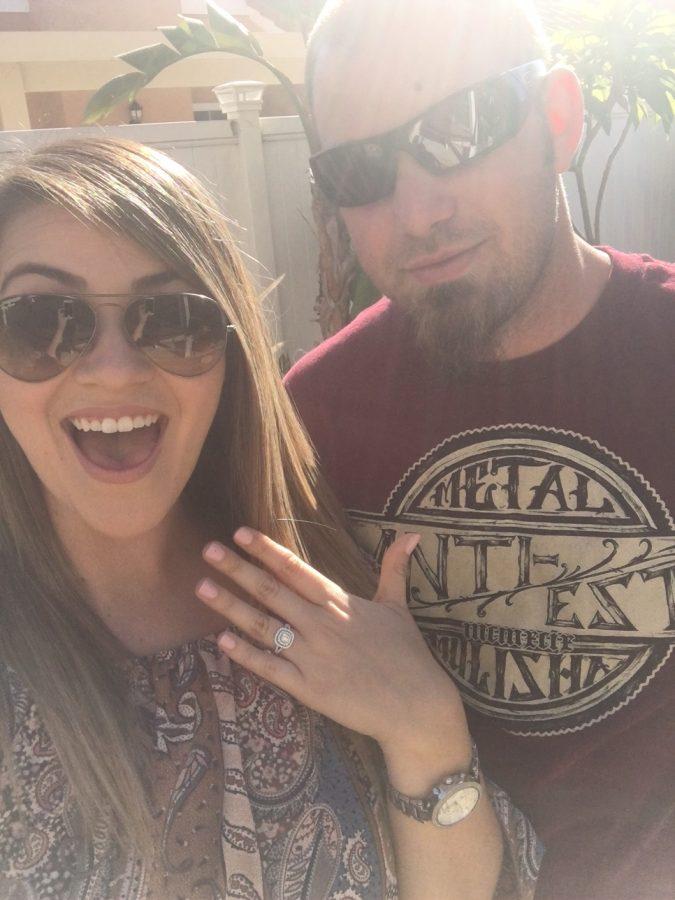 Wedding Proposal Ideas in Best Friends House