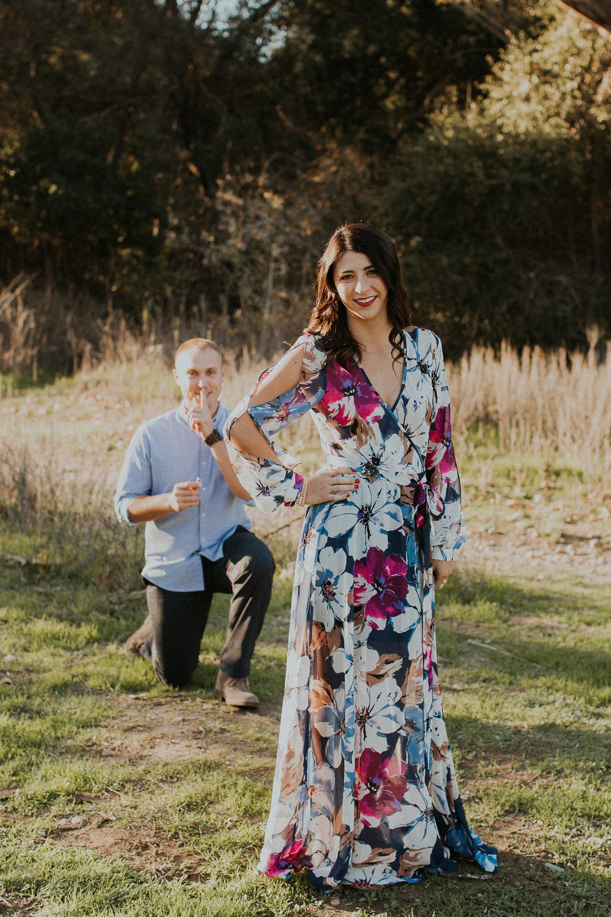 Marriage Proposal Ideas in San Diego, CA