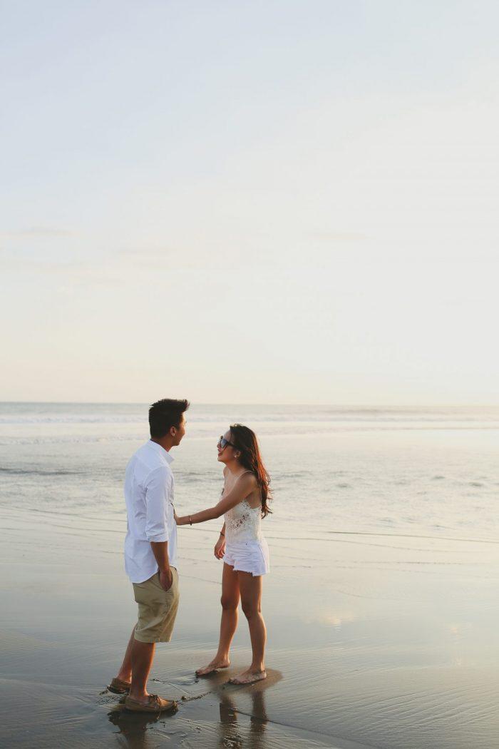Marriage Proposal Ideas in Bali, Indonesia