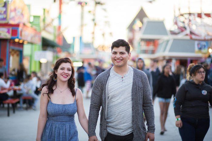 Image 1 of Blaine and Matt