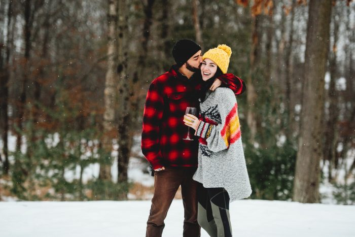 Engagement Proposal Ideas in Tulleymore Golf Resort