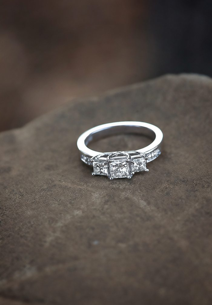 Where to Propose in Alberta, Canada