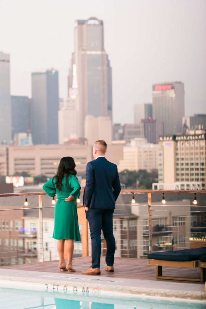 Proposal Ideas NYLO Dallas South Side