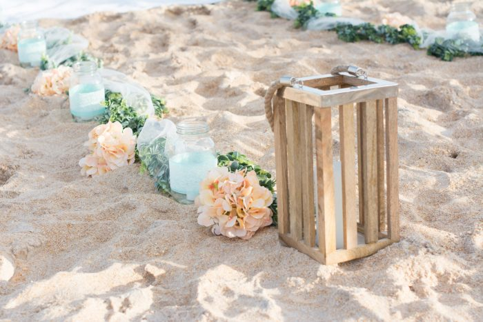 Marriage Proposal Ideas in Palm Coast Florida- Hammock beach resort