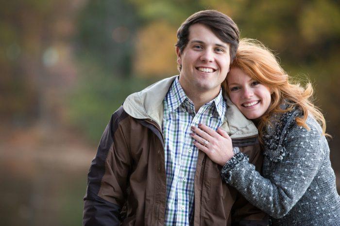 Image 1 of Elizabeth and Joshua
