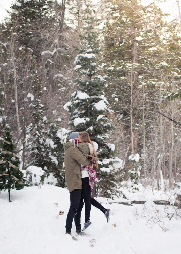 Engagement Proposal Ideas in Sundance, Utah