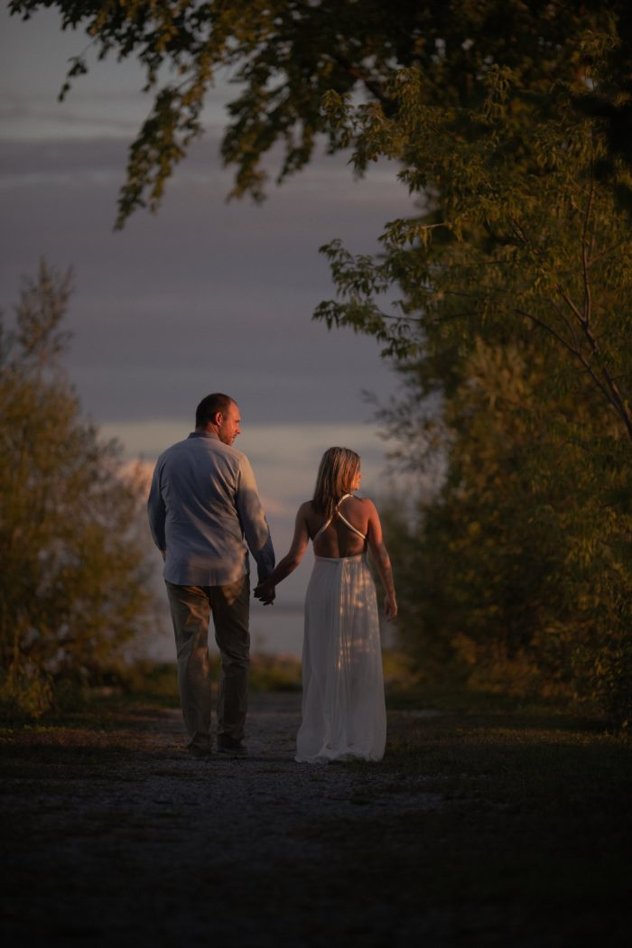 Marriage Proposal Ideas in Roche's Point, Ontario