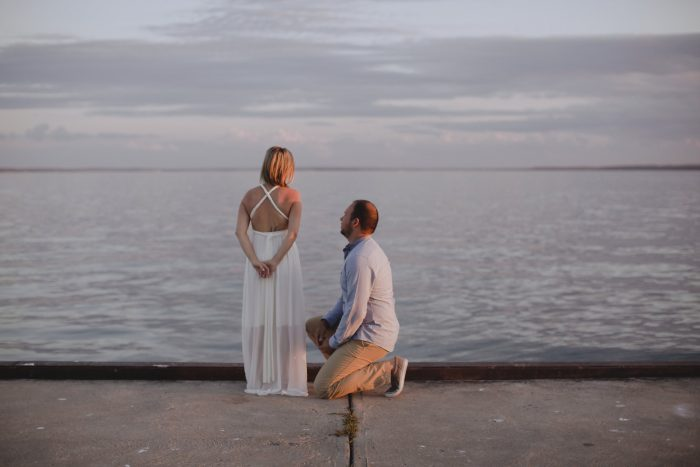 Wedding Proposal Ideas in Roche's Point, Ontario
