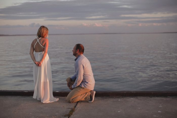 Where to Propose in Roche's Point, Ontario
