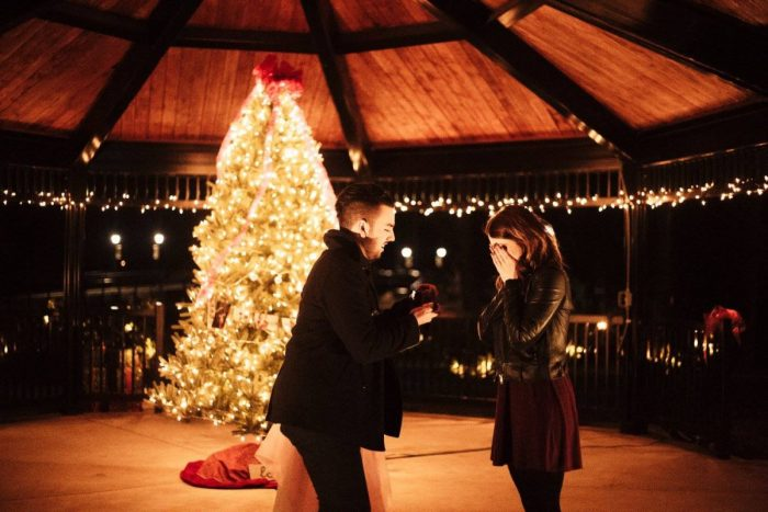 Engagement Proposal Ideas in Charlotte, NC