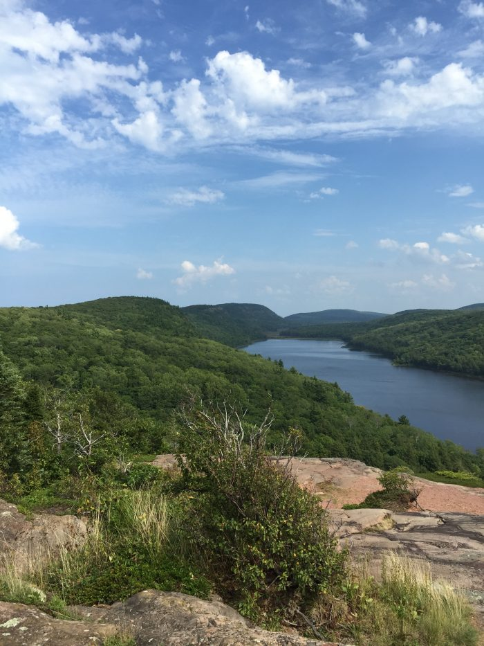 Wedding Proposal Ideas in Porcupine Mountains