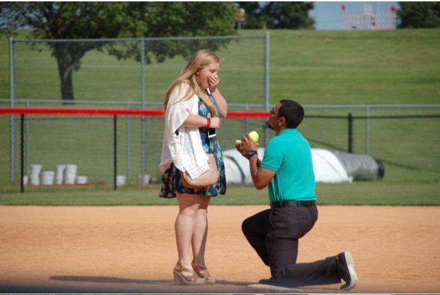 Marriage Proposal Ideas in Jackson, Tenn.