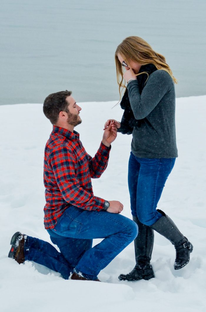 Engagement Proposal Ideas in Lake Tahoe, California