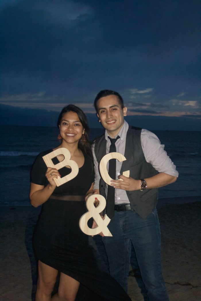 Where to Propose in Seal Beach, California