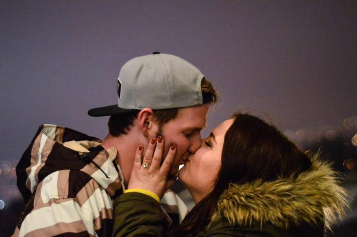 Wedding Proposal Ideas in Utah State Capitol