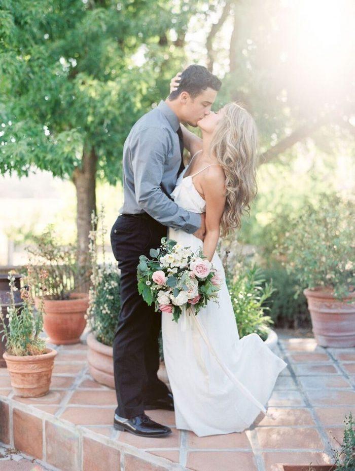 Wedding Proposal Ideas in Santa Margarita Ranch