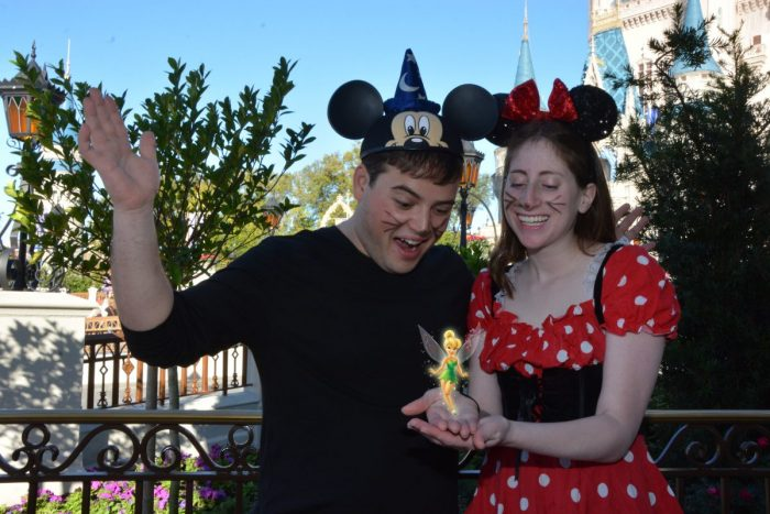 Engagement Proposal Ideas in Disney