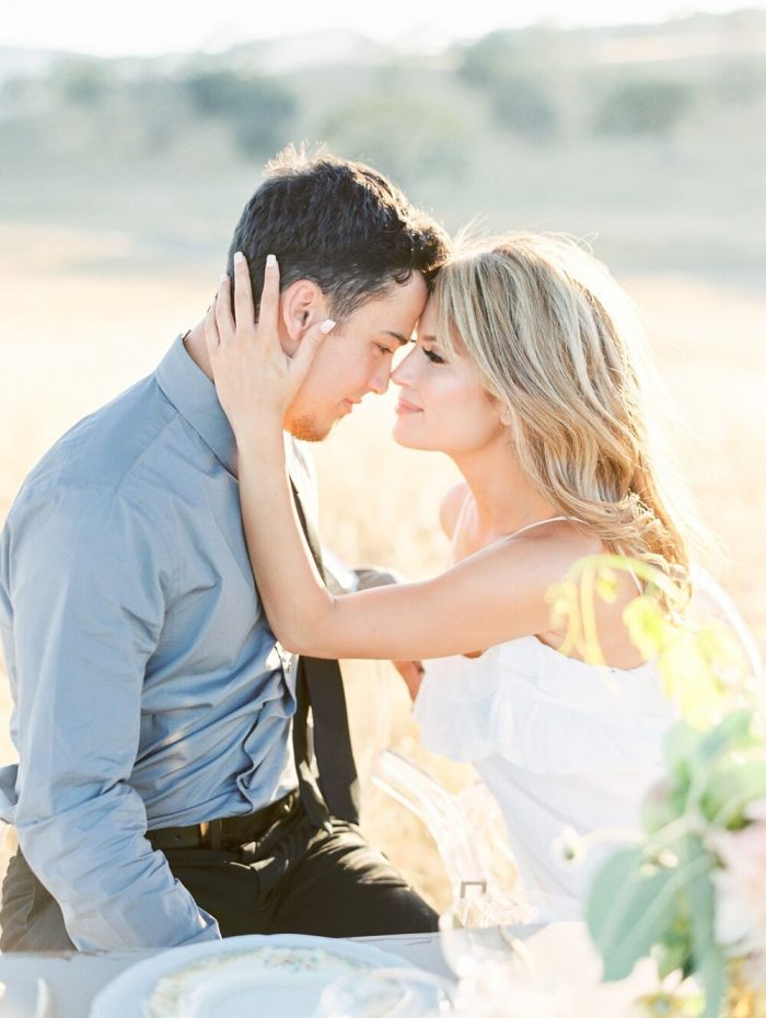 Engagement Proposal Ideas in Santa Margarita Ranch