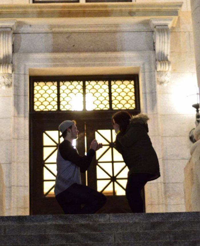Proposal Ideas Utah State Capitol