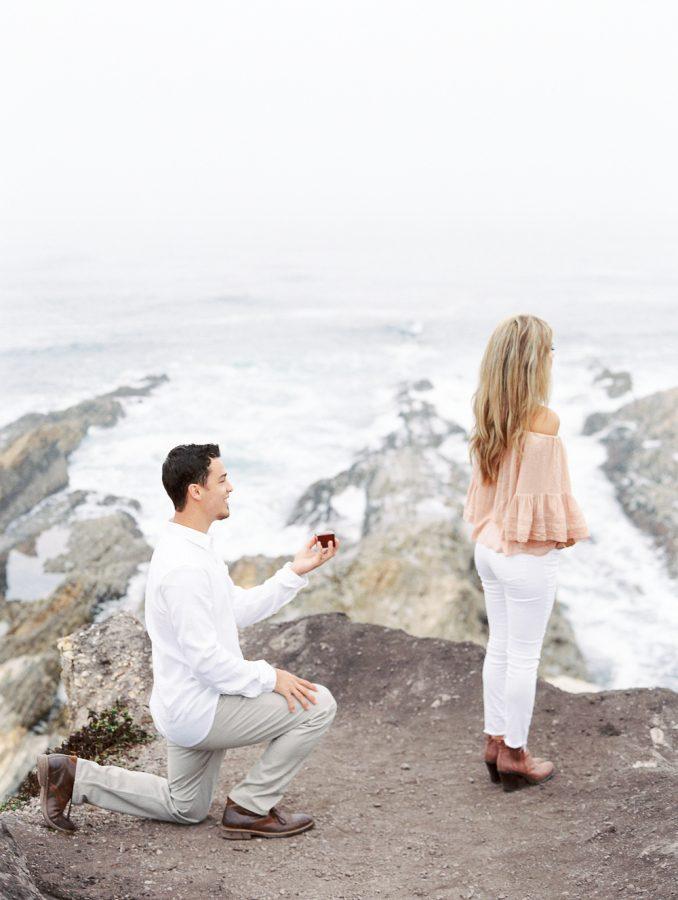 Marriage Proposal Ideas in Santa Margarita Ranch