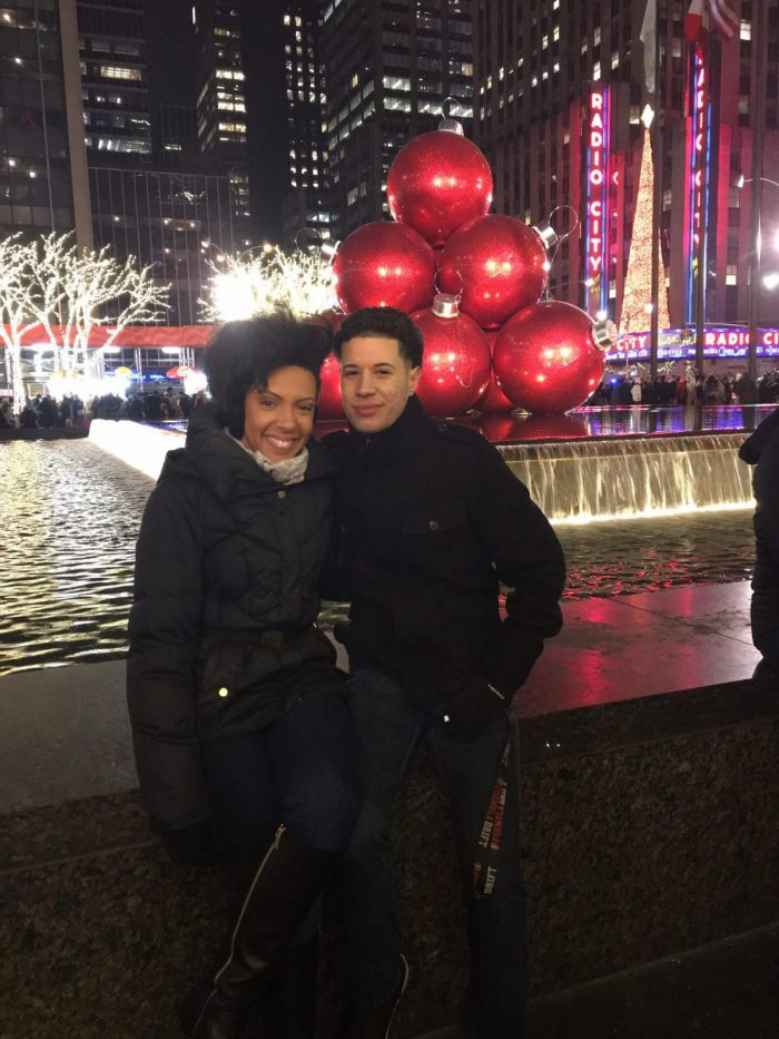 Where to Propose in Rockefeller Center, New York City
