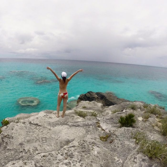 Proposal Ideas Horseshoe Bay, Bermuda