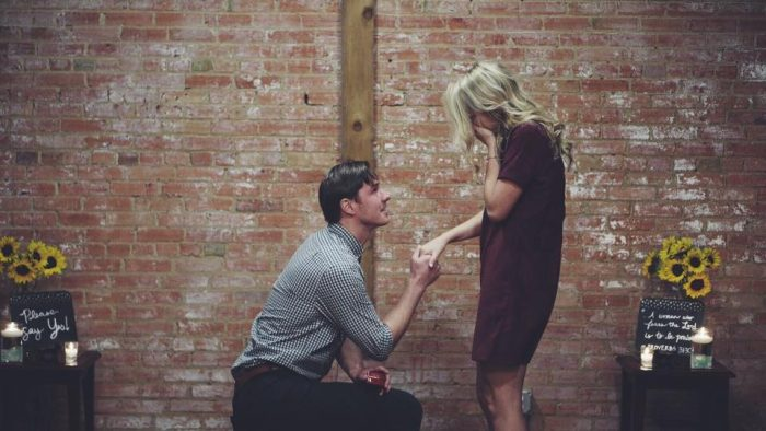 Engagement Proposal Ideas in Dallas, Texas