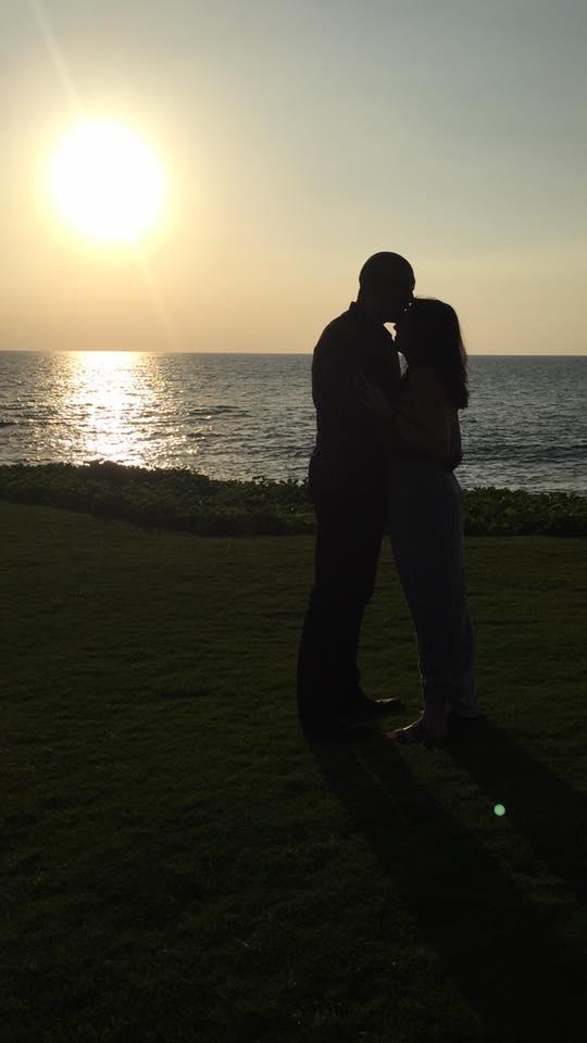 Marisa's Proposal in Maui, Hawaii