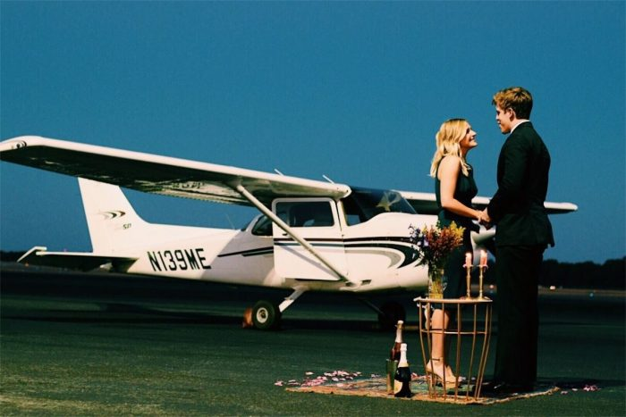Proposal Ideas Moore County Airport, Southern Pines North Carolina