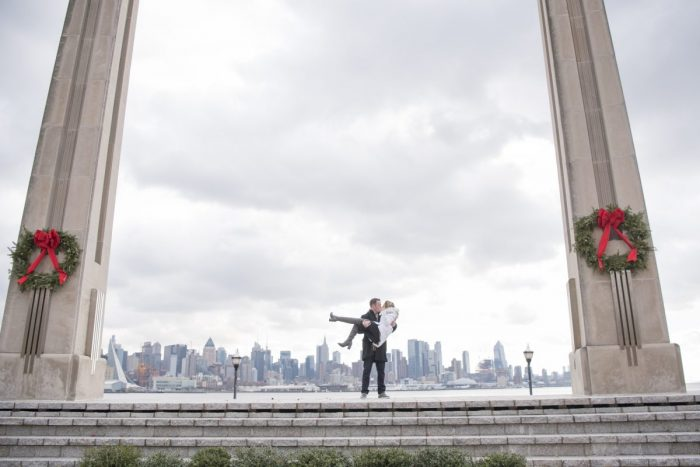 Where to Propose in West New York, NJ