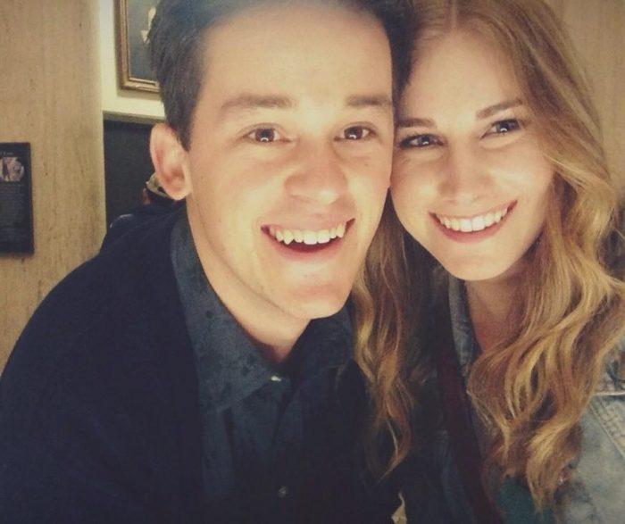 Image 2 of Hannah and Justin