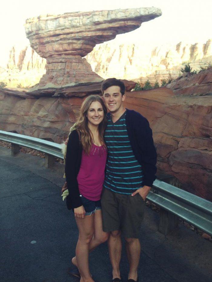 Image 3 of Hannah and Justin