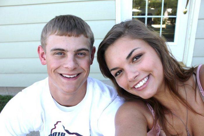 Image 5 of Kaley and Josiah
