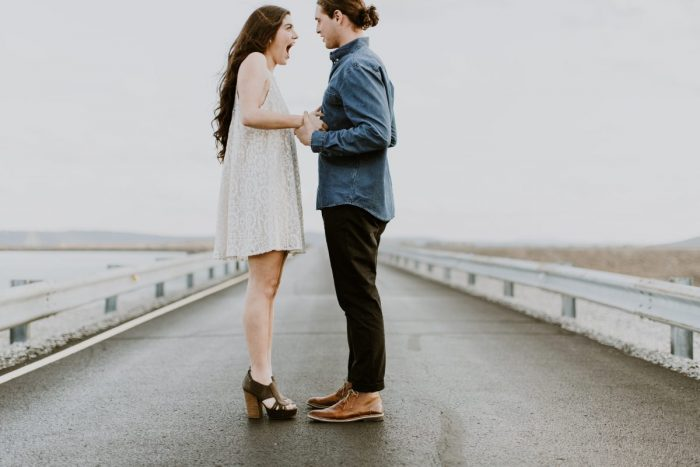 Wedding Proposal Ideas in Raccoon Mountain, TN