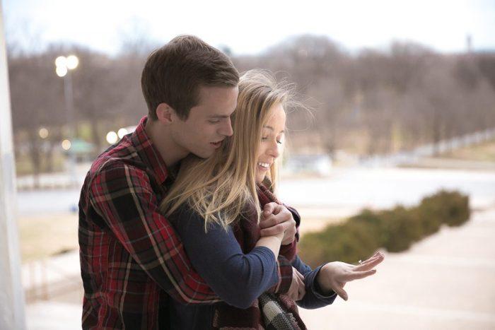 Wedding Proposal Ideas in Lincoln Memorial, Washington, D.C.