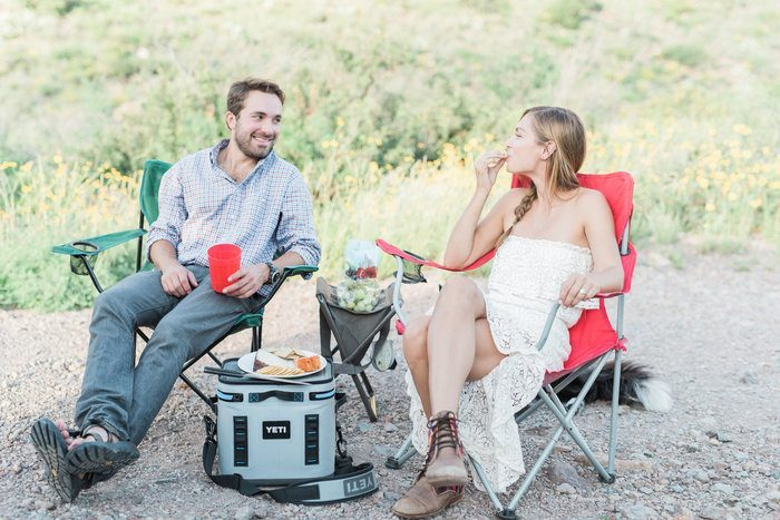 Engagement Proposal Ideas in Toas, NM