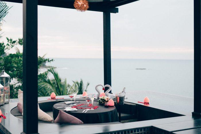 Engagement Proposal Ideas in Phuket, Thailand
