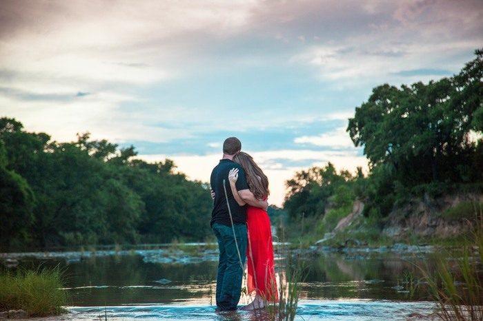 Wedding Proposal Ideas in Texas