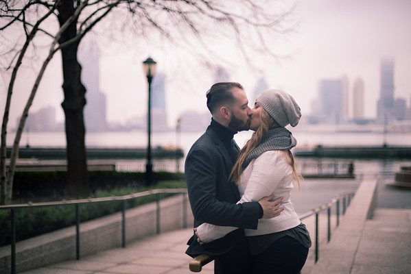 Wedding Proposal Ideas in NYC